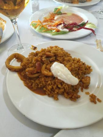 Alcantarilla, Hiszpania: Jamon Jamon II