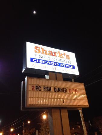 Sharks fish and chicken columbus restaurant reviews for Sharks fish and chicken locations