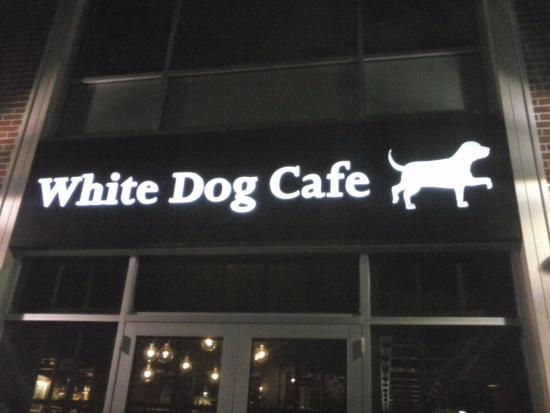 White Dog Cafe Wayne Pa Reviews