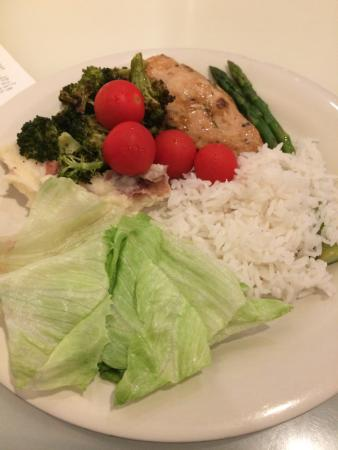Foodlife: prato balanceado