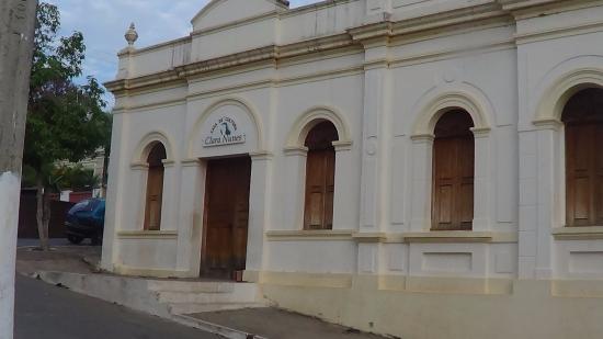 Instituto Clara Nunes