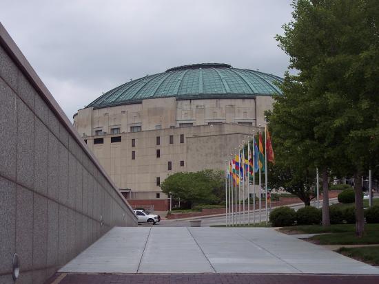 Independence, MO: auditorium