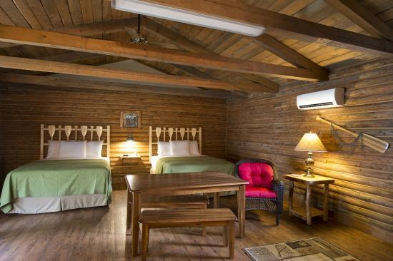 Lindsey's Resort : Cabin