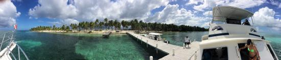 Lighthouse Reef Atoll صورة فوتوغرافية