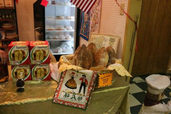 Springfield - Delaware County, PA: Home Made Italian Bread