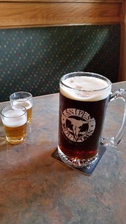 Sunnyside, WA: Happy Hour Mug for Pint Price!
