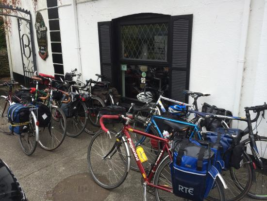 ‪Slieve Bloom Bicycle Hire‬