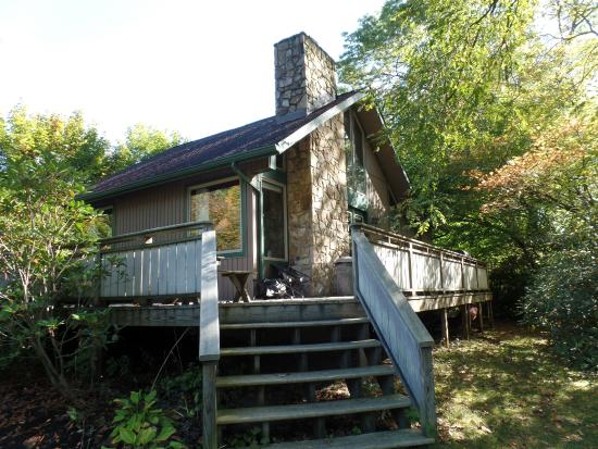Confluence, PA: rental house