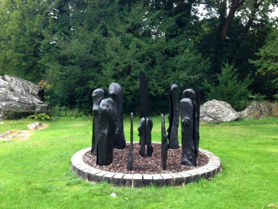 Castle Grounds Picture Of Blarney Castle Gardens Blarney TripAdvisor