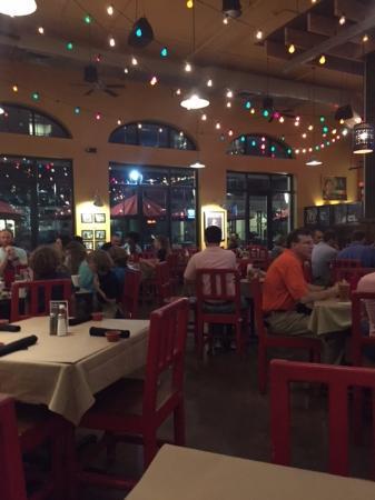 Room Service Restaurant Ridgeland Mississippi
