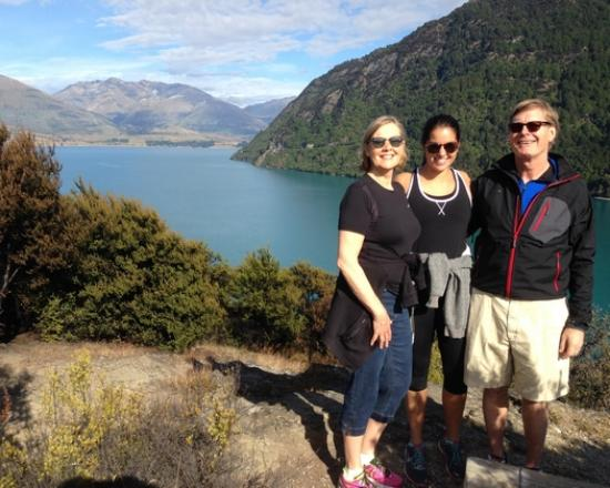 Alpine Adventures: Queenstown hike with a private guide