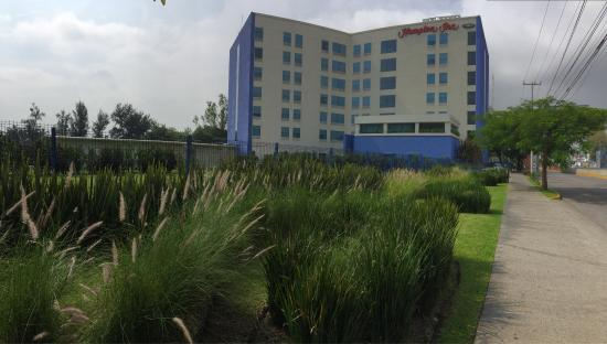 Hampton Inn by Hilton Guadalajara/Expo : photo0.jpg