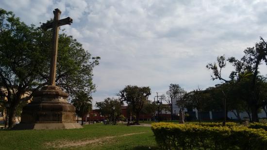 Praça Dom Pedro I