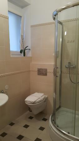 Royal Suites: bathroom
