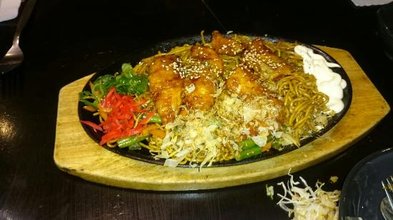 Fujiyama Japanese Cuisine