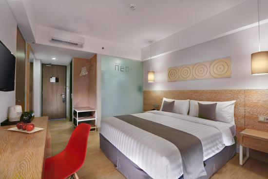 NEO+庫塔勒吉安酒店