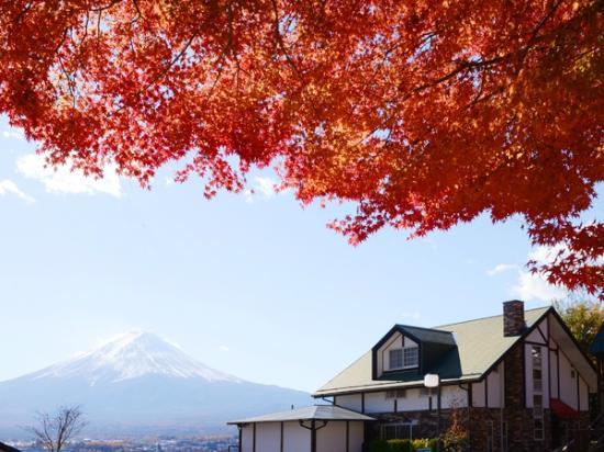 Foto de Kawaguchiko Country Cottage Ban