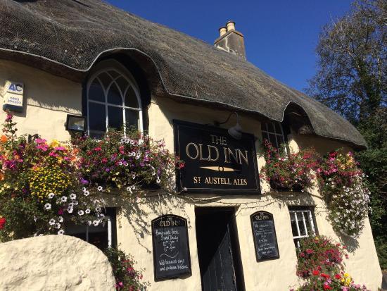 The Old Inn- Mullion: photo1.jpg