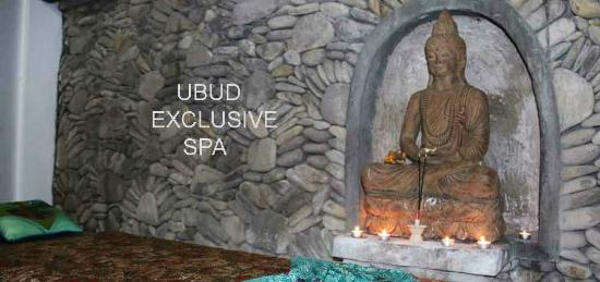 Ubud Exclusive Spa