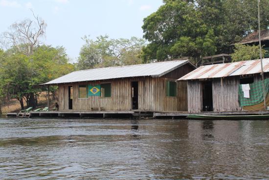 e7babdaed06 Juma Lake Lodge - Picture of Iguana Turismo