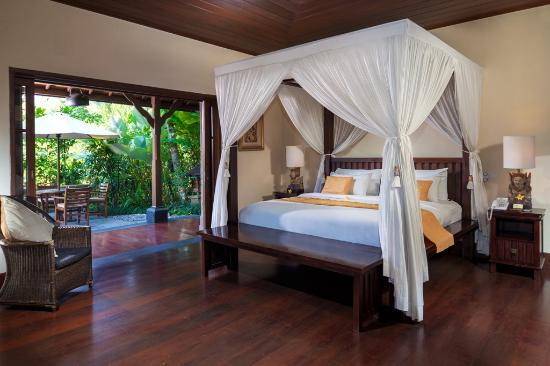 Bidadari Private Villas & Retreat: One  Bedroom  Pool Villa