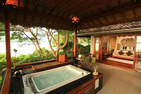 Photo of Tohsang Khongjiam Resort and Spa Ubon Ratchathani