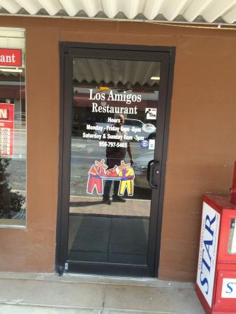 La Feria, Τέξας: Los Amigos Restaurants