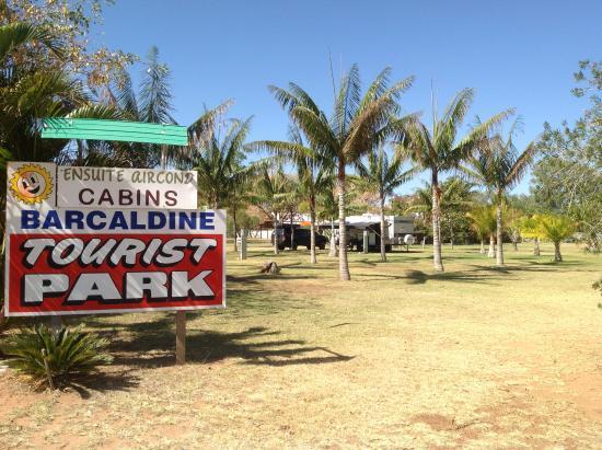 Barcaldine Tourist & Caravan Park