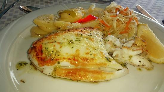 Sala Nautica Restaurante Y Eventos