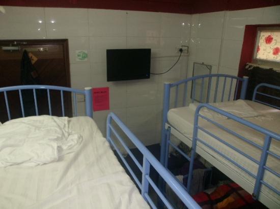 Kamal Traveller Hostel