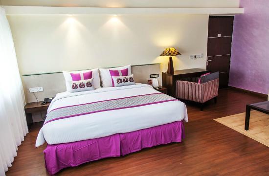 Shervani New Delhi: Guest Room