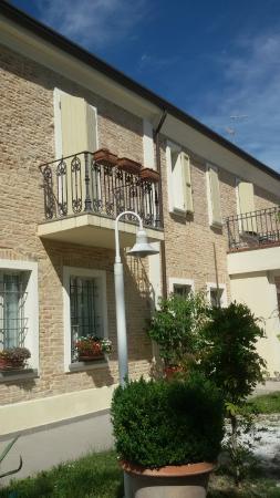 Hotel Villa Roncuzzi Russi Recensioni