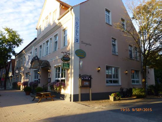 Stolzenau Hotel Zur Post