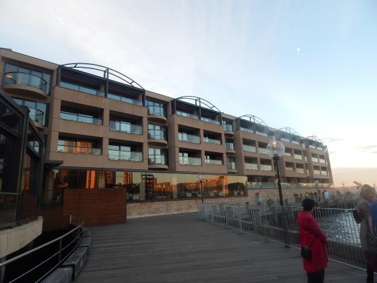 Hotel Picture Of Park Hyatt Sydney Sydney Tripadvisor