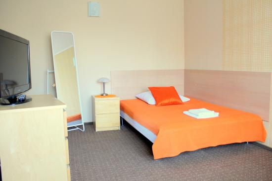 Villa Stratus : pokój 2 osobowy