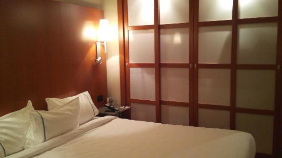 AC Hotel A Coruna: habitación