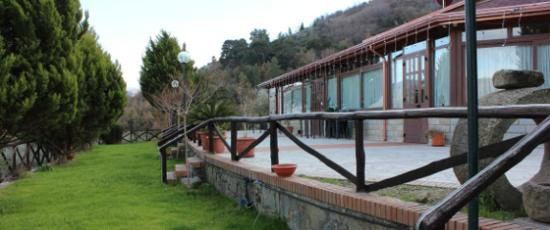 Sinagra, Italien: Santa Maria Xilona