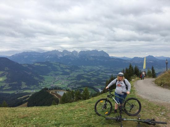 Hotel Alexander: Kitzbuhel
