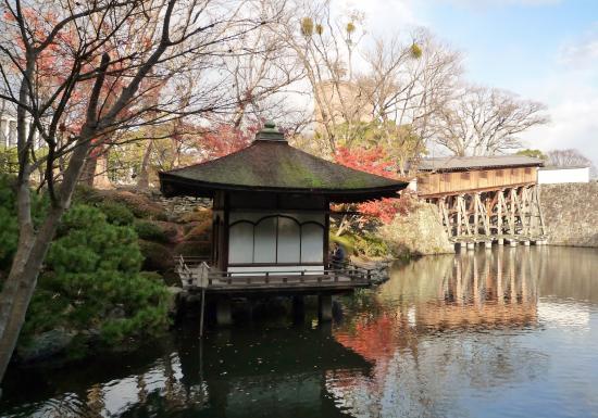Momijidani Garden