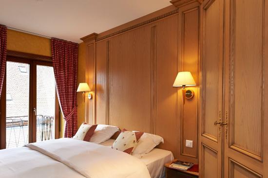 Hotel Spa et Restaurant au Chasseur : Hotel Restaurant et Wellness Au Chasseur