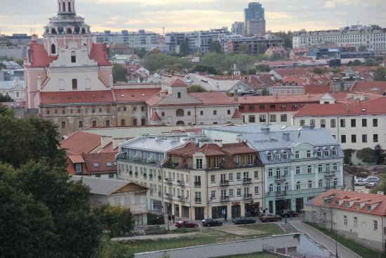 Photo of Barbacan Apartments Vilnius