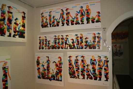 The Gallery: Картины