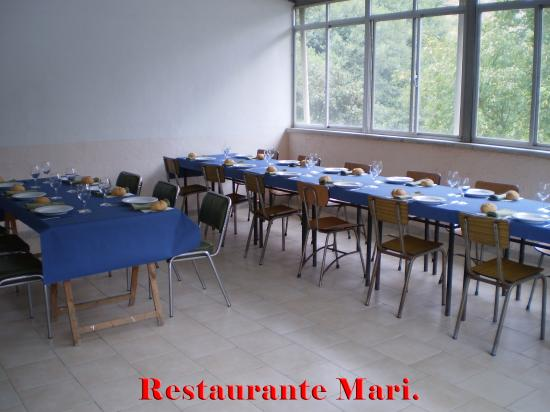 imagen Restaurante Mari en Lena