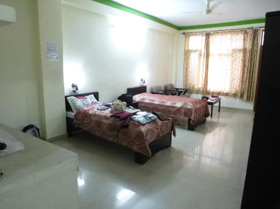 Kunga Guest House
