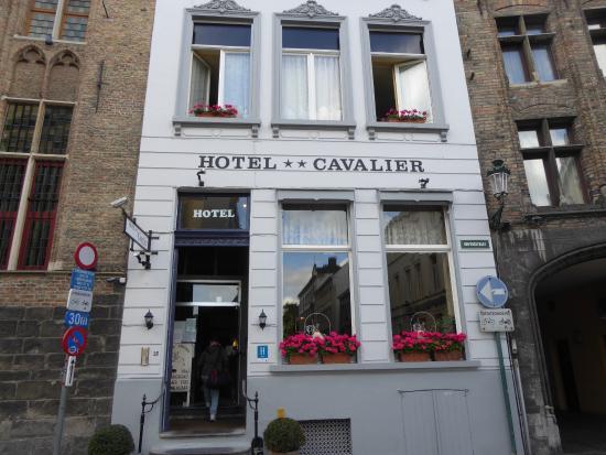 Hotel Cavalier **