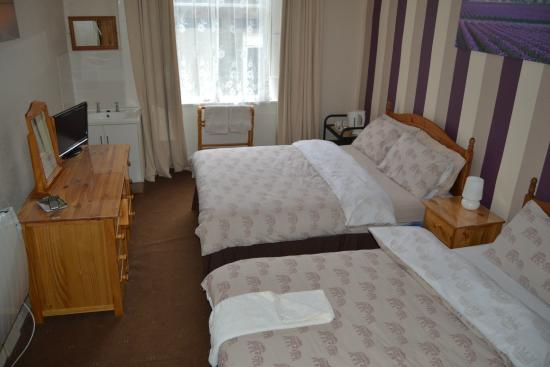 aabalree guest house prices b b reviews dundee. Black Bedroom Furniture Sets. Home Design Ideas
