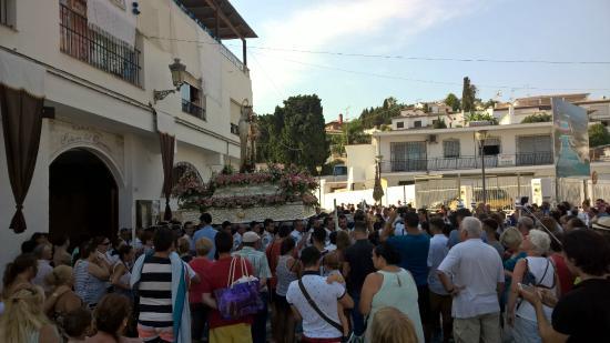 Descubrir  Almunecar Tourist Services: Fiesta del Carmen
