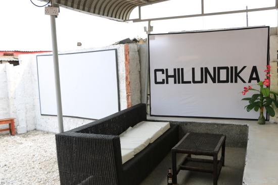 Chilundika Bar and Grill