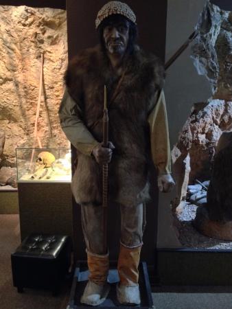 Musee de Prehistoire Regionale, Menton