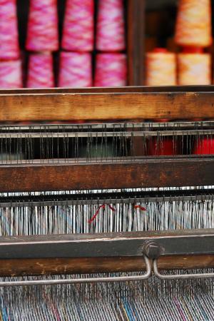 Musee Departemental du Textile
